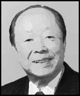 故・宮沢喜一元総理・大蔵大臣